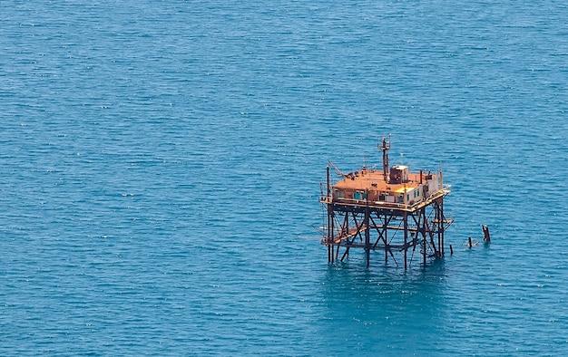 Выборочный фокус. черноморская научная платформа, бурение и разведка