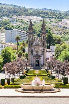 セニョーラダコンソラサオ教会