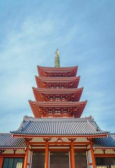 浅草日本の浅草寺寺