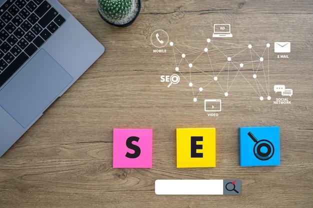 Компьютерная поисковая система для ноутбуков оптимизация концепции технологии seo