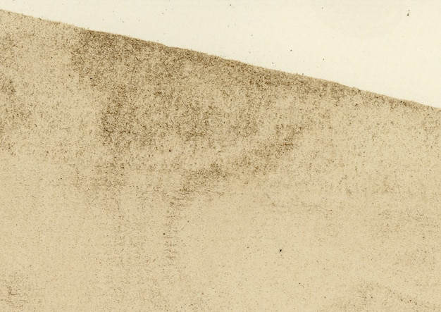 Sepia coffee texture