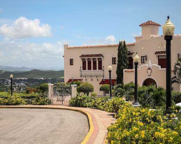 Serralles castle museum