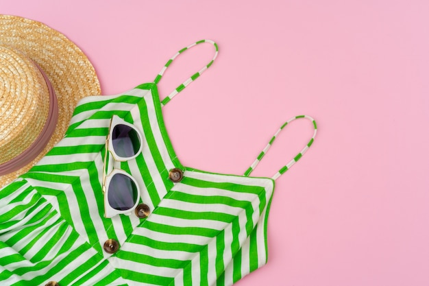 Комплект летней одежды для женщины