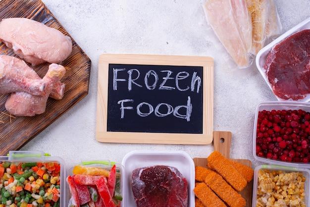 冷凍品各種セット