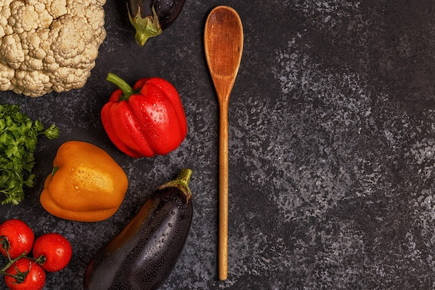 調理用野菜のセット