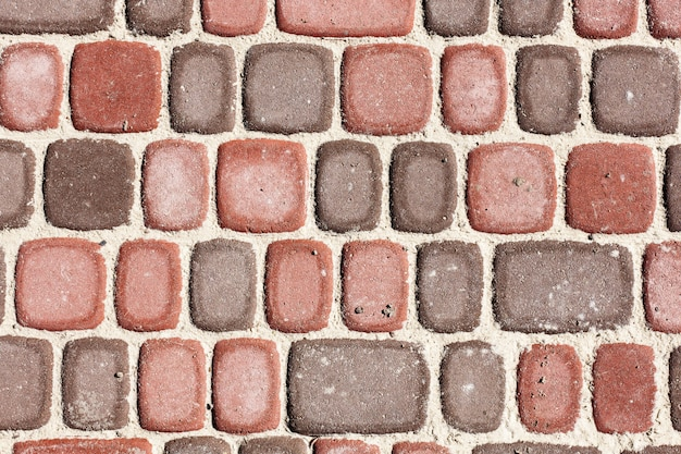 Sett bricks, texture or background, stone