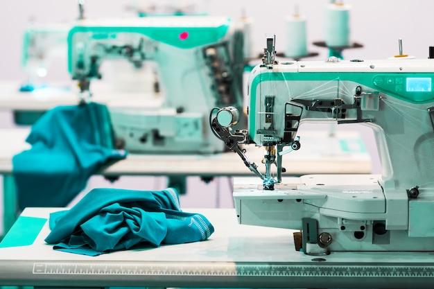Швейная фабрика, никто, оверлоки