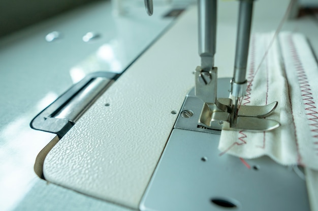 Sewing tools are important tools to reduce time and work easier.