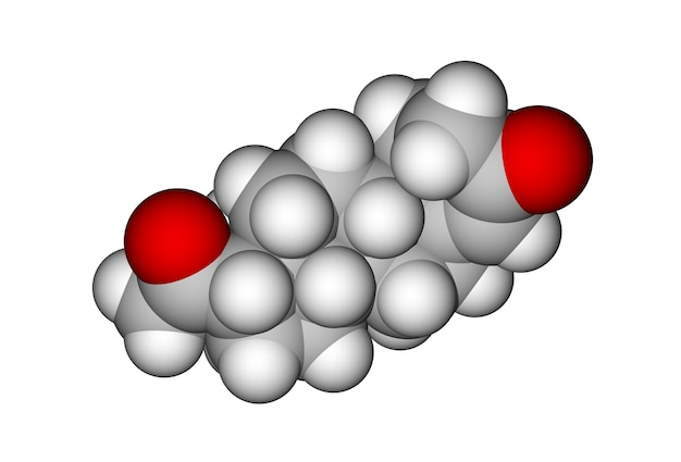 性ホルモンプロゲステロン