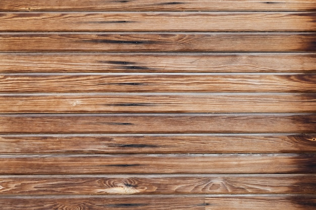 Shabby wooden wall background obsolete carpentry boards panel surface of wooden texture for design a...