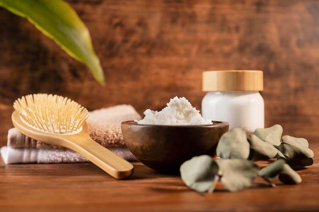 Shea butter beauty treatment assortment