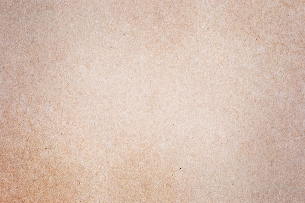 Sheet of brown paper or cardboard texture for wall.