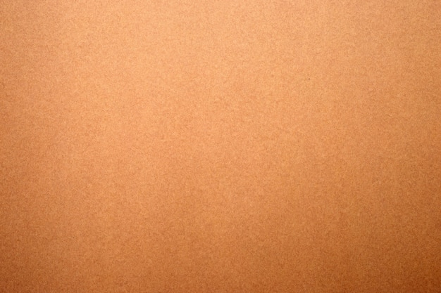 Sheet of brown paper texture for wall.