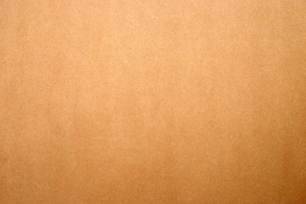 Лист текстуры коричневой бумаги для стены.