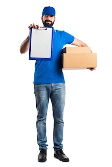 Sheet young happy shipping service