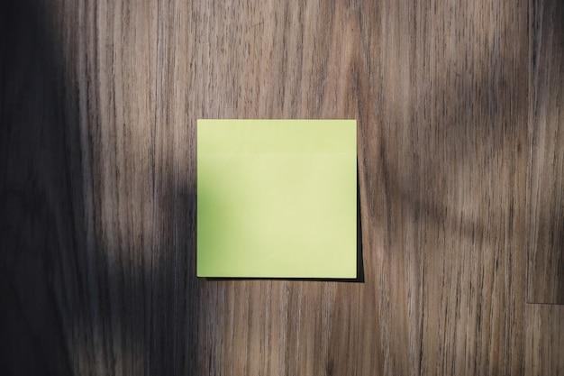 メモ用紙、メモ用紙の貼り付け、投稿