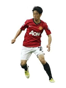 Shinji kagawa   man utd premier league