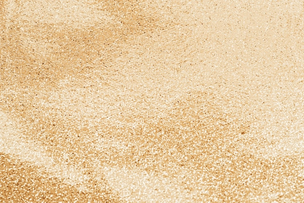 光沢のあるゴールドの織り目加工の紙の背景