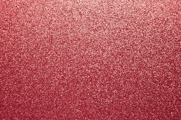 Shiny red fabric. shimmering sequin texture. abstract sparkle cloth, pattern. brilliance textile background.