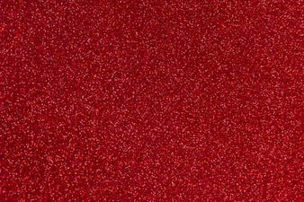 Shiny red texture