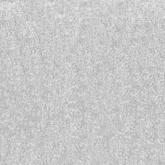 Sfondo di carta ruvida argento lucido
