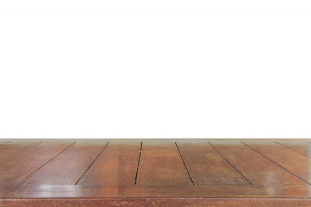 シャイニー木製テーブル
