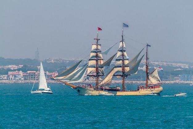 Ship europa