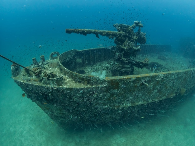 Кораблекрушение в таиланде