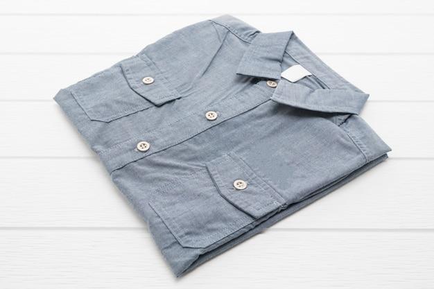Рубашка и одежда
