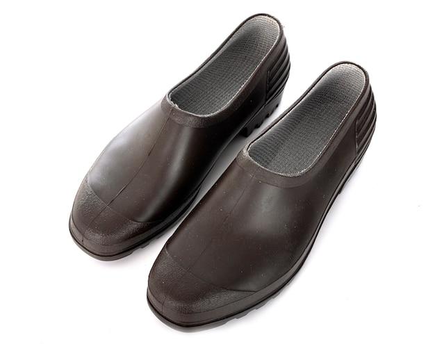 Обувь для сада Premium Фотографии