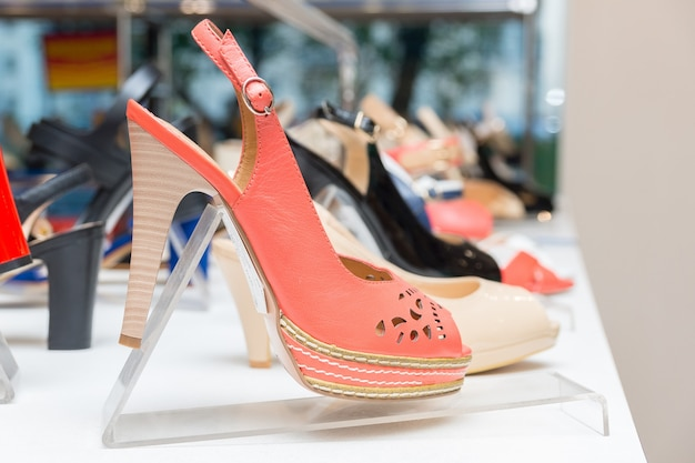 Shoes the store