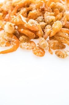Shop background diet shrimp white