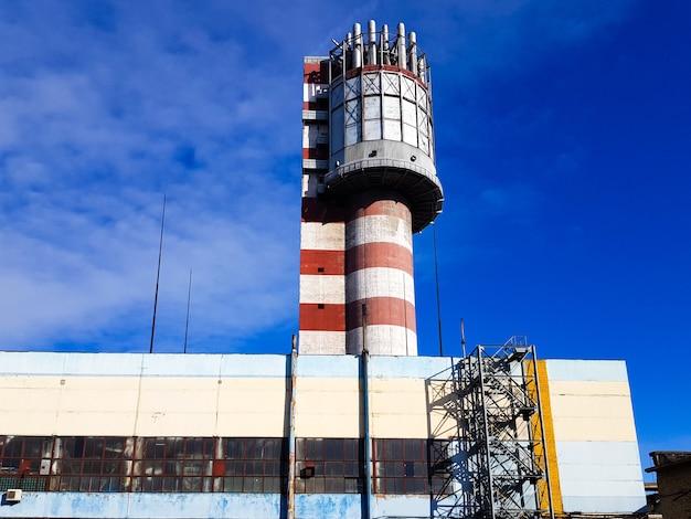 과립 요소 생산을 위한 쇼핑 요소 과립 생산을 위한 높은 과립 타워
