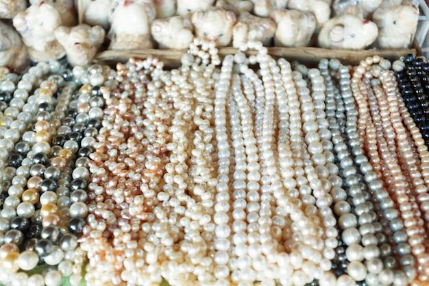 Shop with souvenirs