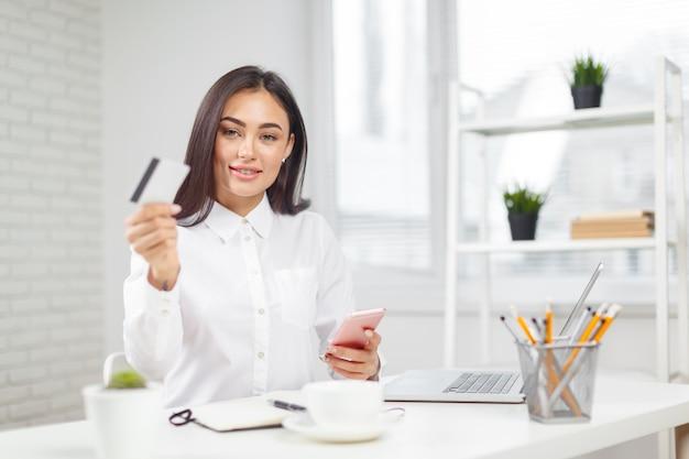 Покупки и онлайн оплата