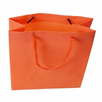 分離されたショッピングバッグ