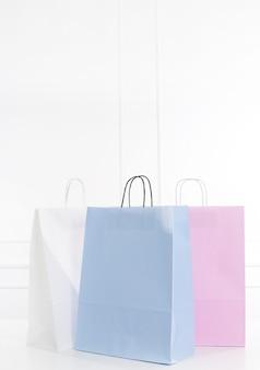 Сумки для покупок