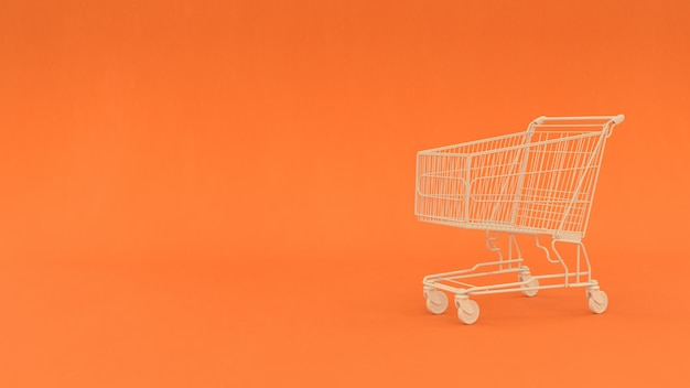 Shopping cart rendering