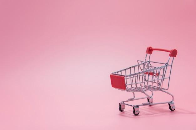 ショッピングのコンセプト