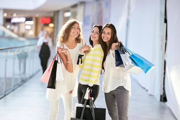 ショッピングタイム