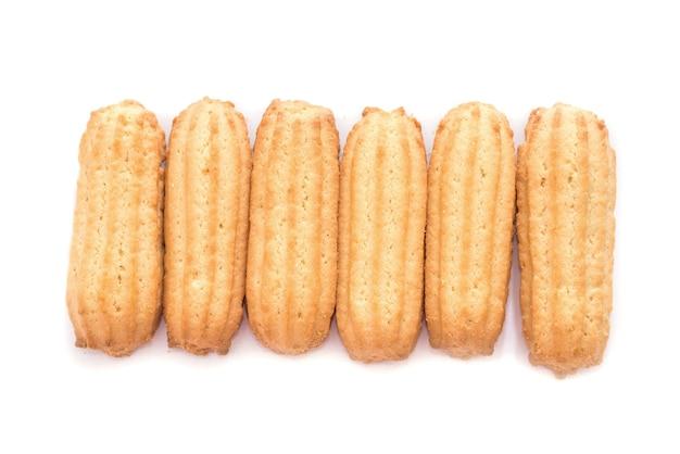 ショートブレッドクッキー。