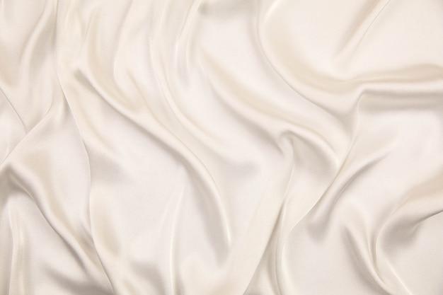 Фон из шелковой ткани
