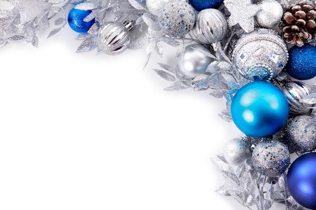 Рождественские граница