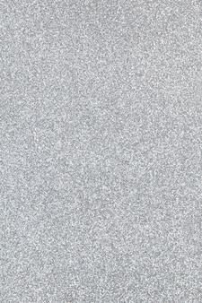 Silver coloured sparkling festive background