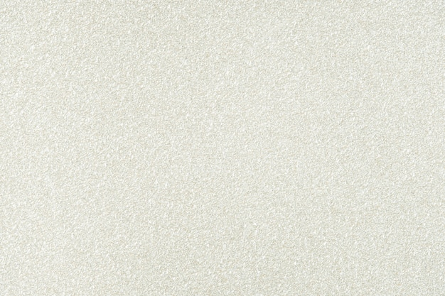 Silver sparkling glitter texture background.holiday festive backdrop.