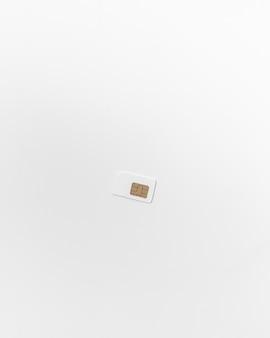 Sim 카드. 비문에 대 한 장소입니다. 이동통신과 무선 3g, 4g 인터넷의 개념