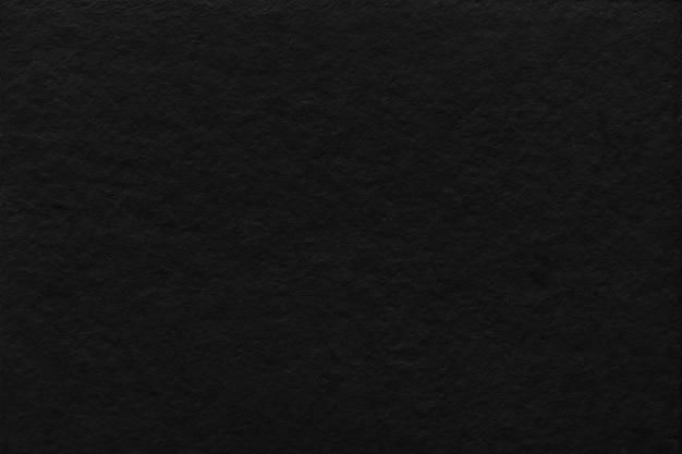 디자인 공간이 있는 간단한 검정색 배경