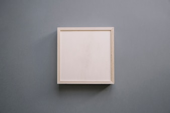 Simple frame mockup