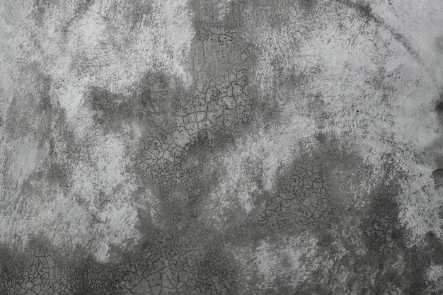 Simple gray concrete wall texture background.