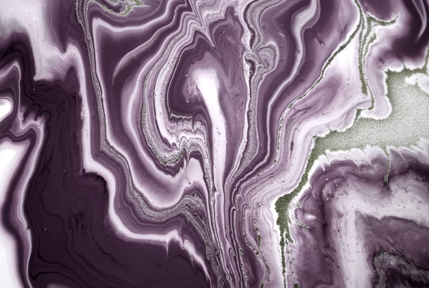 Simple marble abstract background. liquid ink pattern.